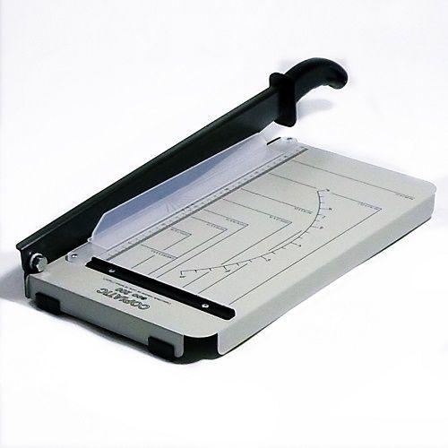 Guilhotina para cortar papel | Copiatic 200 - Corta até 8 folhas