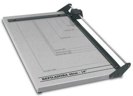 Refiladora para papel - Corte e Acabamento - Tam 46cm