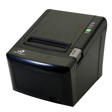 Impressora Térmica MP-2500 TH Bematech Com Guilhotina (IMP25)