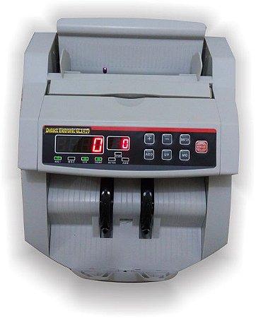 Maquina de contar dinheiro | GL1410 Detect Eletronic