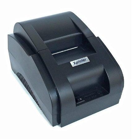 Impressora de Cupom Não Fiscal e Tickets 58mm