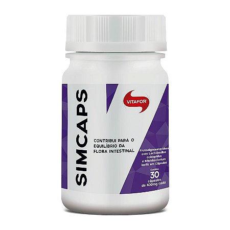 SimCaps 30 Cáps - Probiótico