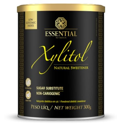 Xylitol 300g - Adoçante Natural