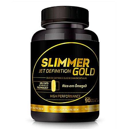 Slimmer Gold 90 cáps