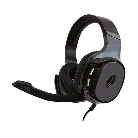 FONE DE OUVIDO COM MICROFONE HS411 HEADSET- OEX