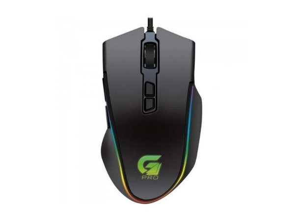 MOUSE GAMER FORTREK PRO M9 RGB