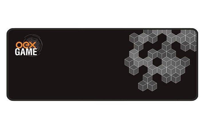 MOUSEPAD OEX GAME DIMENSION - 79X30CM - MP305