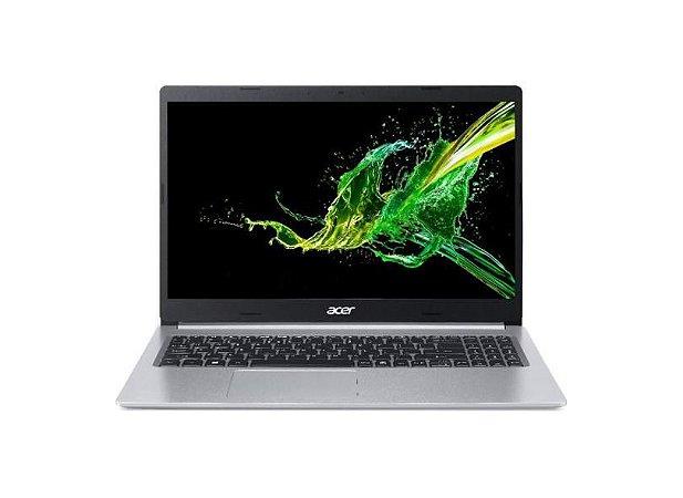 NOTEBOOK ACER A51554G53GP I5-10210U/8GB/256GB SSD/GEFORCE MX250/15,6HD/W10HOME