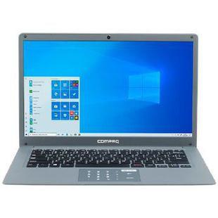NOTEBOOK COMPAQ 14P INTEL PENTIUM N3700/4GB/SSD120GB/W10/14''