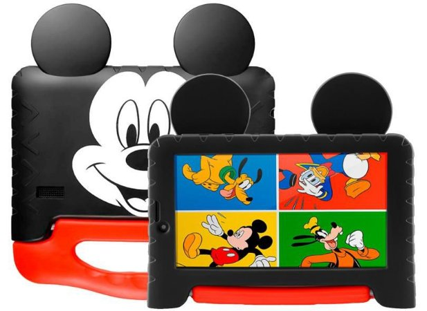 TABLET MICKEY MOUSE 7 POL NB314 - MULTILASER