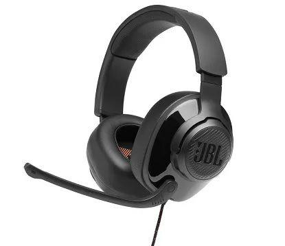 HEADSET GAMER JBL QUANTUM 200 PT