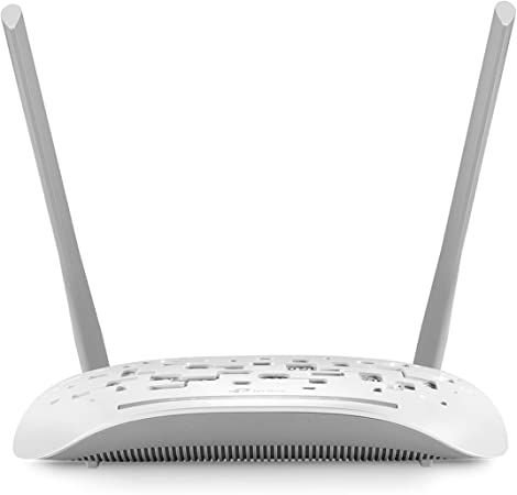 ROTEADOR WIRELESS + MODEN ADSL 2+ 300MBPS TDW8961N - TP LINK