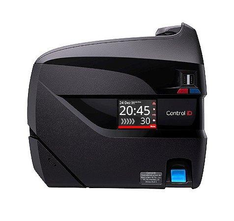Relógio de Ponto Control ID IDCLASS Biometria Azul - Proximidade