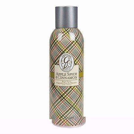 Room Spray Greenleaf Apple Spice E Cinnamon