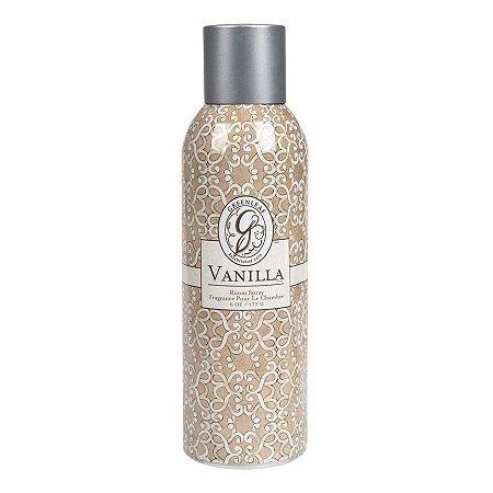 Room Spray Greenleaf Vanilla