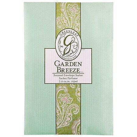 Sachê Odorizante Greenleaf Large/Gr Garden Breeze