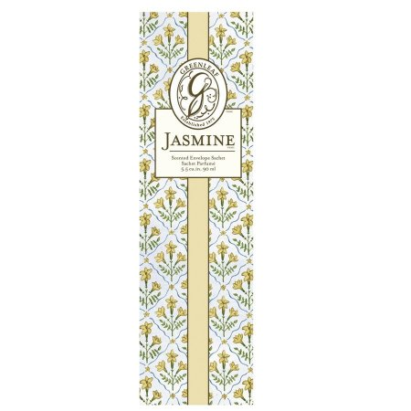 Sachê Odorizante Greenleaf Slim/Md Jasmine