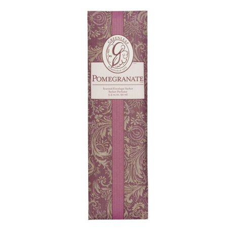 Sachê Odorizante Greenleaf Slim/Md Pomegranate