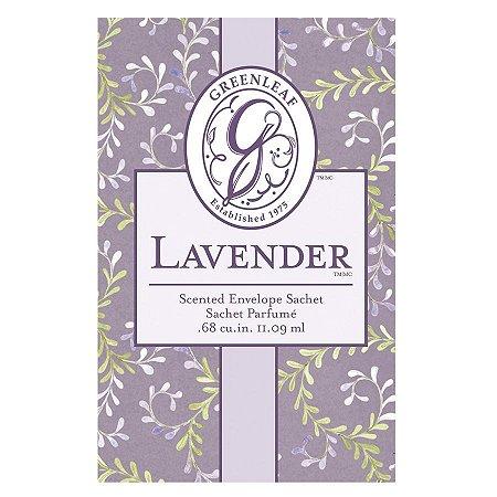 Sachê Odorizante Greenleaf Small/Pq Lavender