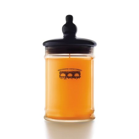 Vela Perfumada Bridgewater - Orange Vanilla 250G