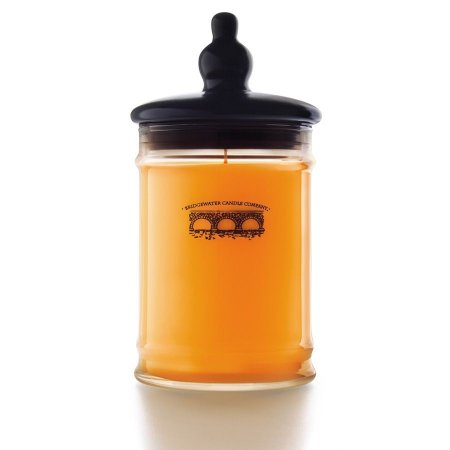 Vela Perfumada Bridgewater - Orange Vanilla 524G