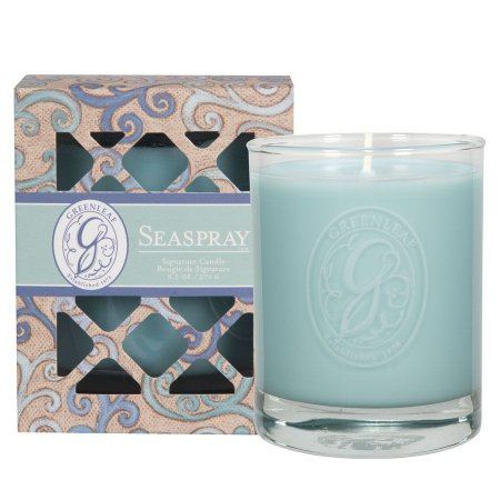 Vela Signature Greenleaf Seaspray