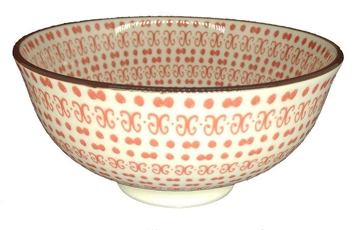 Bowl Coral