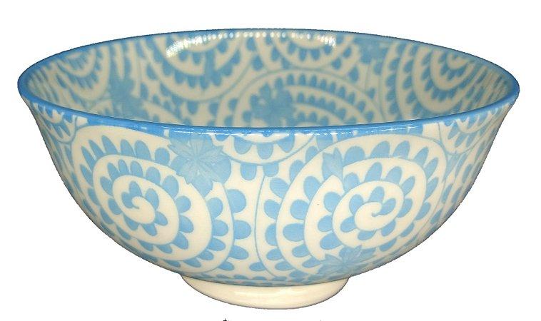 Bowl Azul Claro