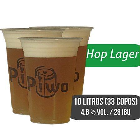 Chopp Hop Lager
