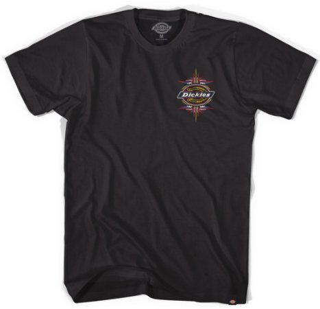 Camiseta Dickies Nunes Art