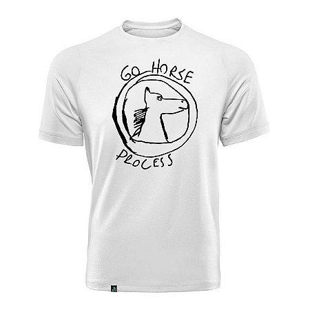 Camisa eXtreme Go Horse branca