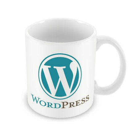 Caneca WordPress