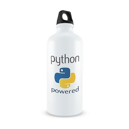 Squeeze Python
