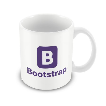 Caneca Bootstrap
