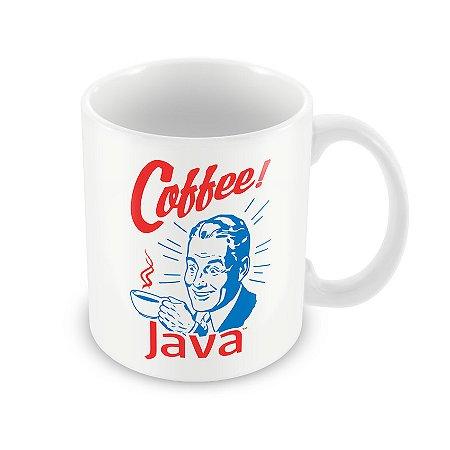 Caneca Coffee Java