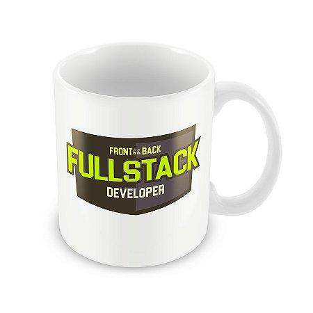 Caneca FullStack Developer