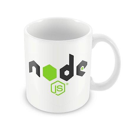 Caneca Node JS
