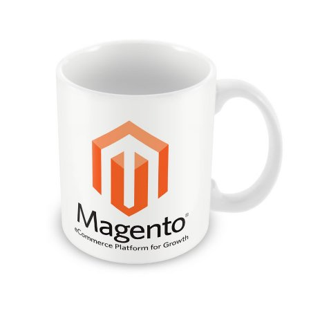 Caneca Magento Commerce