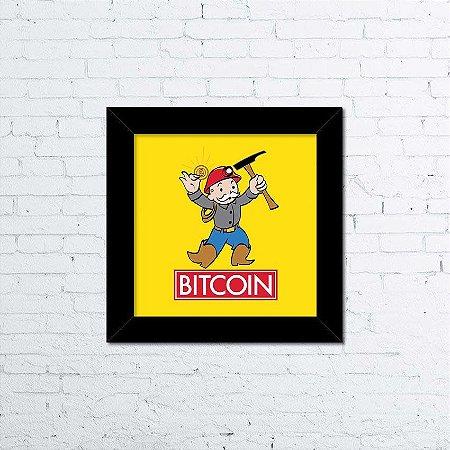 Quadro Bitcoin Miner