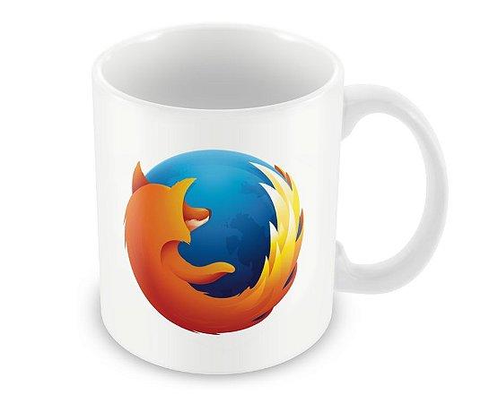 Caneca Firefox