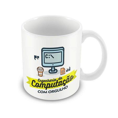 Caneca Engenharia da Computação