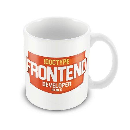 Caneca Frontend Developer
