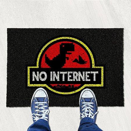 Tapete Capacho No Internet