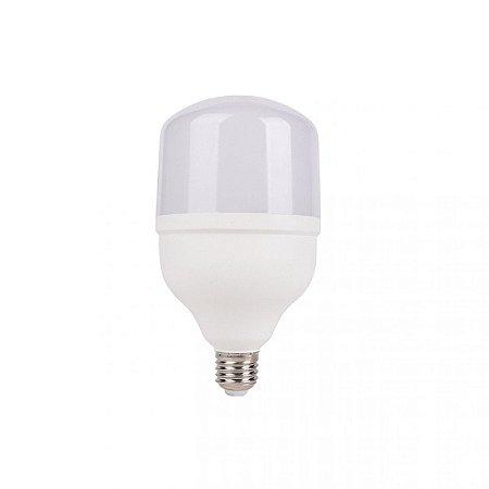Lâmpada bulbo LED 40w 6000k - bivolt. (2168)