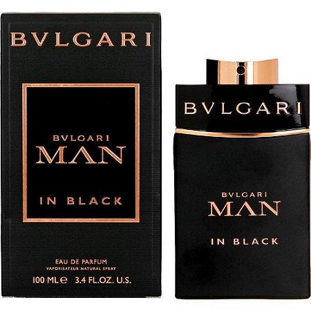 b4c80980bbd BVLGARI MAN IN BLACK MASCULINO EAU DE PARFUM - madeperfumes