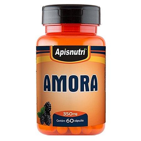 Amora 60cps 350mg Apisnutri