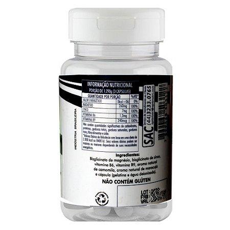 Pró Melaton 60cps 430mg Apisnutri