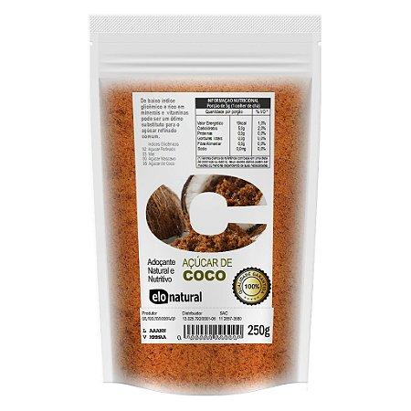Açúcar de Coco 250g