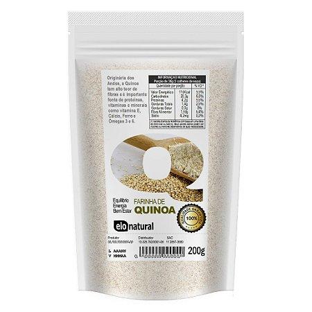 Farinha de Quinoa 200g