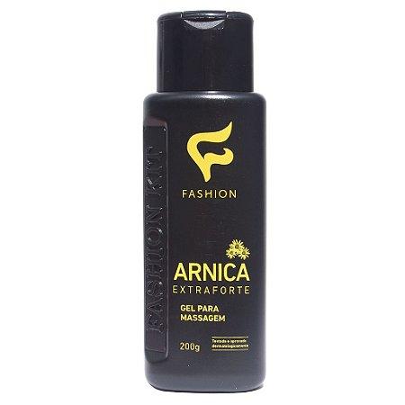 Gel para Massagem Arnica Extra Forte 200g